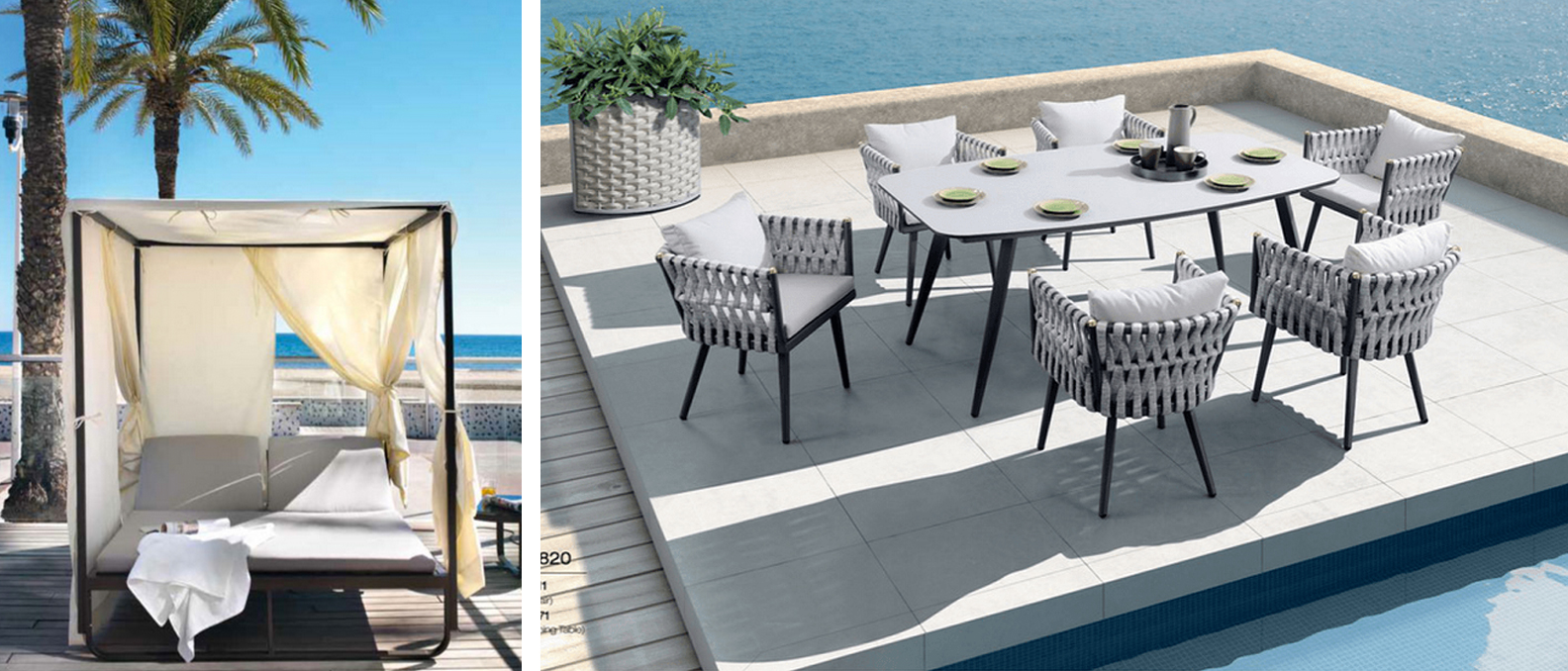 Picture of: Outdoor Terrace Furniture Shops Marbella Estepona Spain