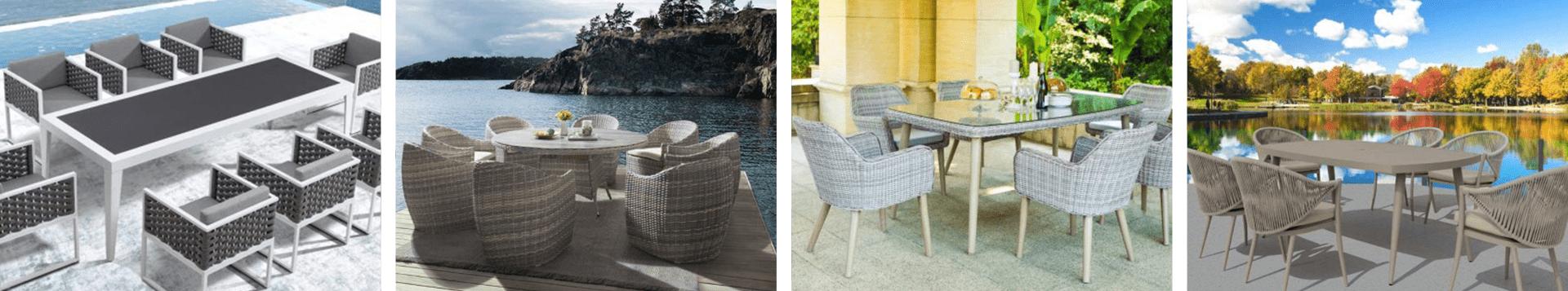 garden furniture estepona
